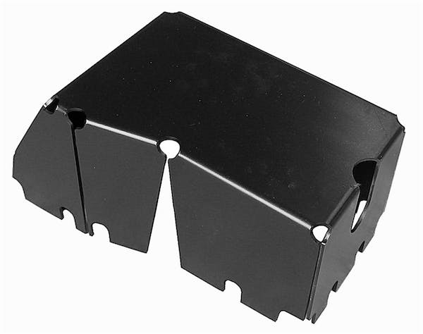 Rancho RS6208 Oil Pan Cover