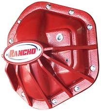 Rancho RS6245 Dana 60 Differential Cover