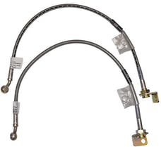 Rancho RS6249 Front Brake Lines