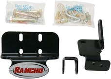Rancho RS64450 Dual Stabilizer Bracket