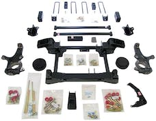 Rancho RS6548B Suspension System - Master Part Number - Three Boxes