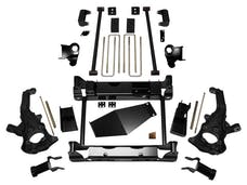 Rancho RS6554B Suspension System - Master Part Number - Four Boxes