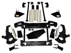 Rancho RS6564B Suspension System - Master Part Number - Four Boxes