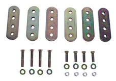 Rancho RS6631 Transfer Case Lowering Kit