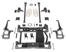 Rancho RS66501B Suspension System - Master Part Number - Four Boxes