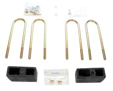 Rancho RS80054 U-Bolt Kit