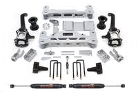 ReadyLift 44-2575-K 7'' Suspension Lift Kit