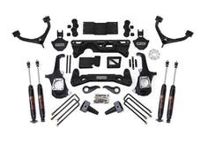ReadyLift 44-3070 7-8'' Suspension Lift Kit with SST3000 Shocks