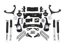 ReadyLIFT 44-3072 7-8'' Suspension Lift Kit with Bilstein Shocks