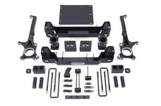 ReadyLift 44-5875 8'' Suspension Lift Kit without Shocks
