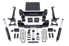 ReadyLift 44-5877 8'' Suspension Lift Kit with Bilstein Shocks