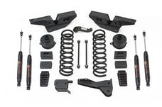 ReadyLift 49-1630-K 6'' Suspension Lift Kit with SST3000 Shocks