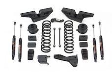 ReadyLift 49-1630-K 6'' Lift Kit with SST3000 Shocks