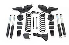 ReadyLift 49-1640-K 6'' Lift Kit with Bilstein Shocks
