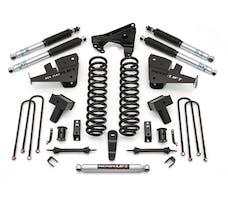 ReadyLIFT 49-2750 5'' Lift Kit with Bilstein Shocks - 2 Piece Drive Shaft