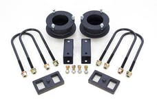ReadyLift 69-1092 3.0'' Front with 2.0'' Rear Suspension Lift Kit
