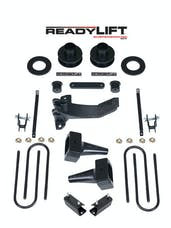 ReadyLift 69-2511 SST LIFT KIT 2.5in. FRONT 2.0in. REAR