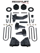 ReadyLift 69-2533 3.5'' SST Lift Kit with 5'' Flat Blocks for 2 Piece Drive Shaft without Shocks