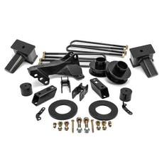 ReadyLift 69-2740 2.5'' SST Lift Kit with 4'' Rear Tapered Blocks