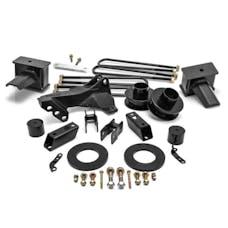 ReadyLift 69-2741 2.5'' SST Lift Kit with 4'' Rear Flat Blocks