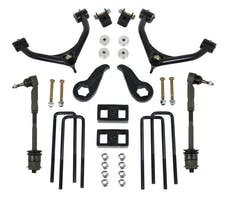 ReadyLift 69-3411 3.5'' SST Lift Kit Front with 1.0'' Rear  with Upper Control Arms without Shocks