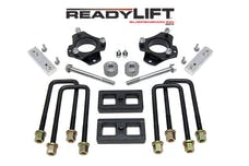 ReadyLift 69-5112 3.0'' SST Lift Kit Front with 1.0'' Rear without Shocks