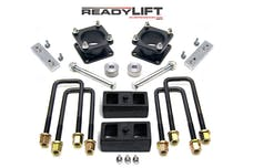 ReadyLift 69-5276 3.0'' SST Lift Kit Front with 2'' Rear without Shocks