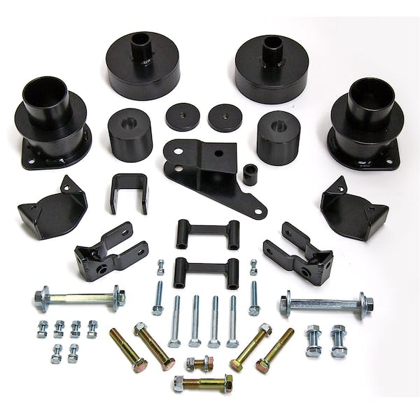 ReadyLift 69-6000 3'' SST Lift Kit without Shocks
