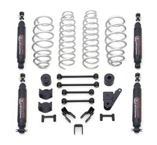 ReadyLift 69-6201 2.5'' Coil Spring Lift Kit with SST3000 Shocks
