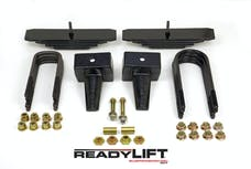 ReadyLift 69-2085 2'' Lift Kit 2 Piece Drive Shaft includes Carrier Bearing Spacer
