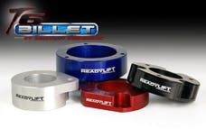 ReadyLift T6-1036-K 2'' Leveling Kit T6 Billet & Tubular A-Arms