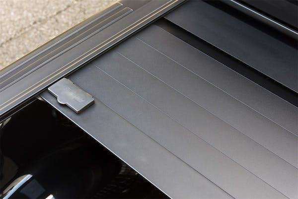 Retrax 60481 RetraxONE MX Retractable Truck Bed Cover