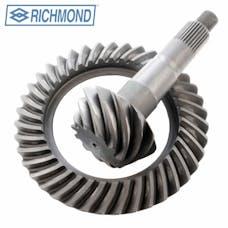 Richmond 49-0021-1 Street Gear; Ring and Pinion Set
