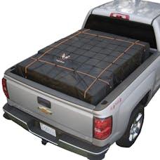 Rightline Gear 100T60 Truck Bed Cargo Net with Built-In Tarp