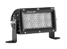 "RIGID Industries 104513 E-Series PRO 4"" Diffused Light"