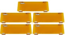 RIGID Industries 105633 RDS Series Light Cover Amber