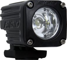 RIGID Industries 20521 IGNITE FLOOD SM BLACK