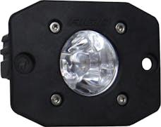 RIGID Industries 20611 IGNITE SPOT FM BLACK