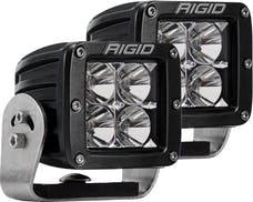RIGID Industries 222113 D-Series PRO HD Flood LED Light