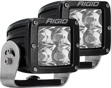 RIGID Industries 222213 D-Series PRO HD Spot LED Light