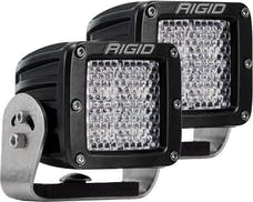 RIGID Industries 222513 D-Series PRO HD Diffused LED Light