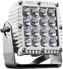 RIGID Industries 245113 Wht Q-Series Pro Flood