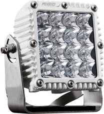 RIGID Industries 245213 Wht Q-Series Pro Spot