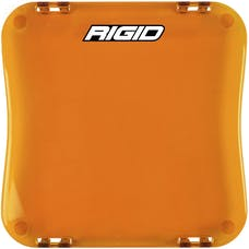 RIGID Industries 321933 Dually XL Series Light Cover Amber
