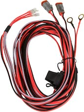RIGID Industries 40189 HARNESS 3-WIRE SET LOW PWR