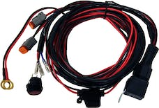 RIGID Industries 40196 HARNESS D2 SET SR-Q2 SET