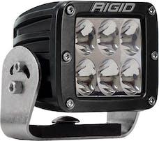 RIGID Industries 521313 D-Series PRO Driving LED Light