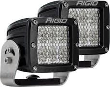 RIGID Industries 522513 D-Series PRO HD Specter Diffused LED Light