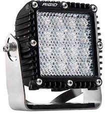 RIGID Industries 544513 Q-Series Pro Driving Diffused
