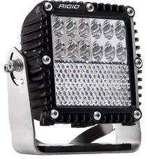 RIGID Industries 544613 Q-Series Pro Driving/Down Diffused